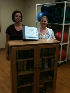 Patient and Family Resource Library