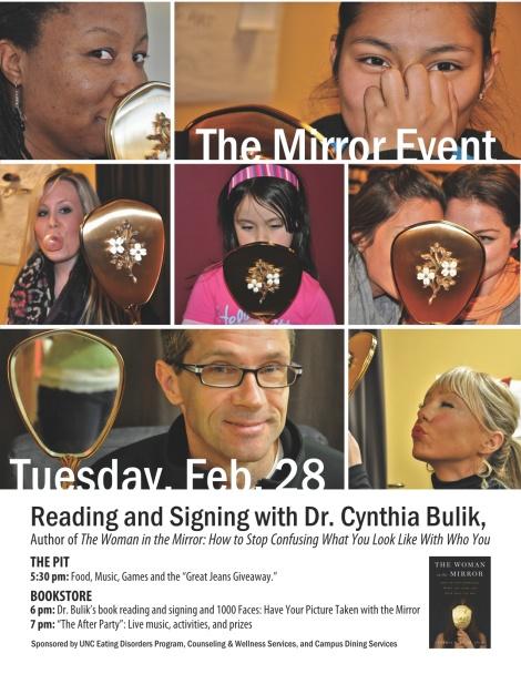 Mirror Event