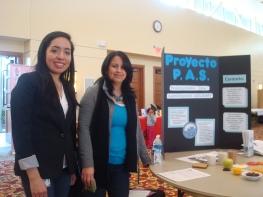 latino health fair