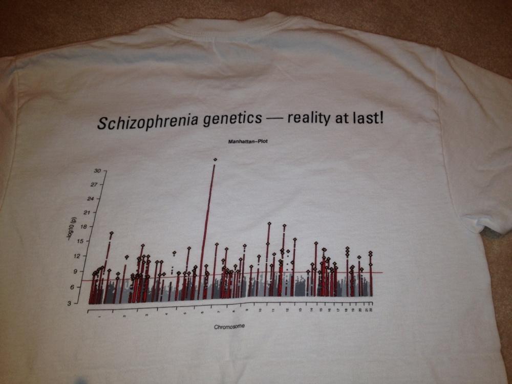 Genetics Buzz (1/2)