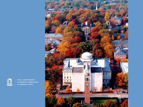 UNC_North_Campus_Wallpaper