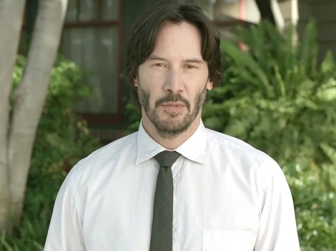 Keanu World Eating Disorders