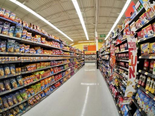 Walmart Wenatchee 2