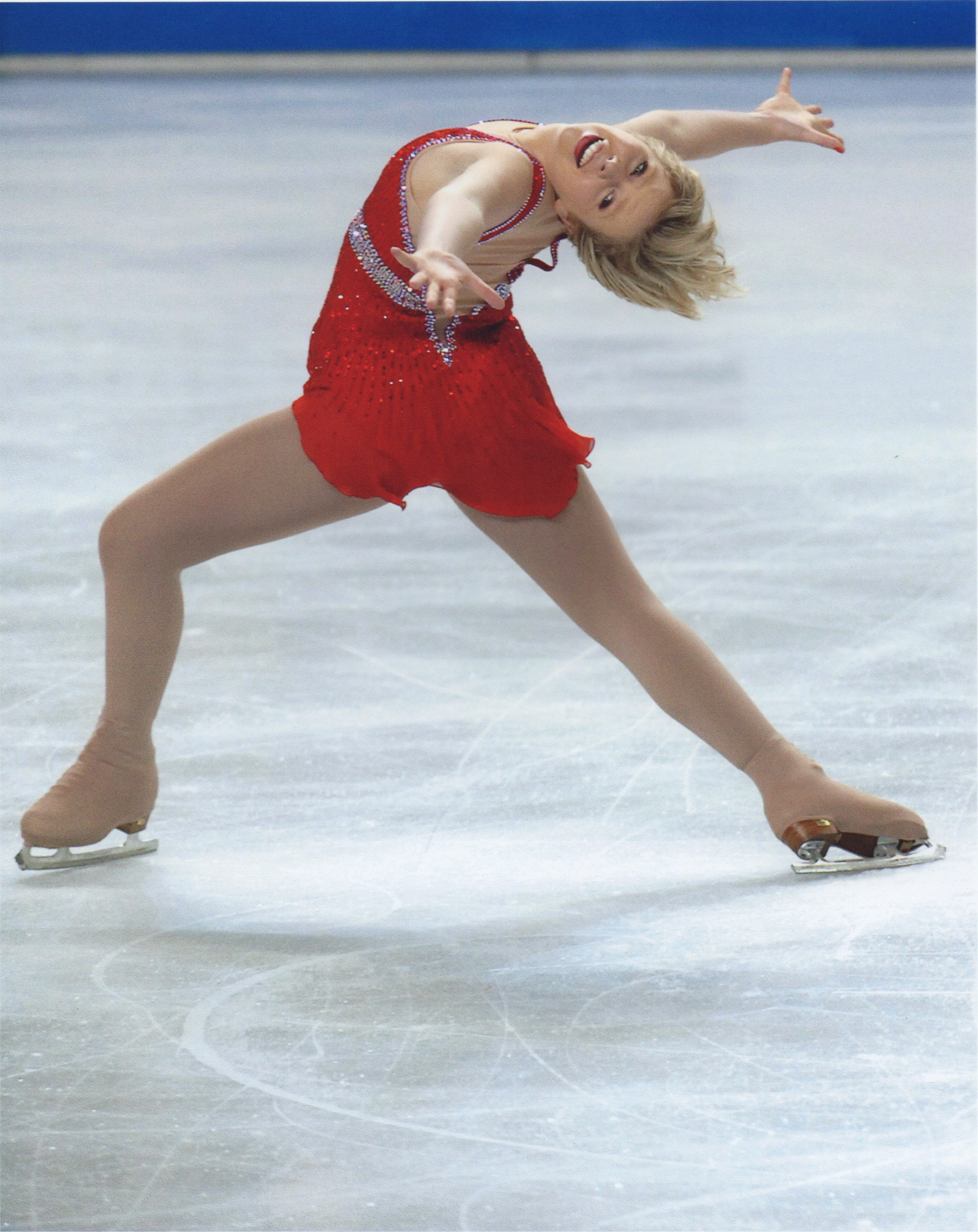 Ina Bauer Pic from Leah[1]